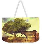Pause For Thought Weekender Tote Bag
