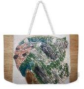 Peak - Tile Weekender Tote Bag