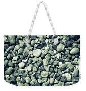 Pebbles 9 Weekender Tote Bag