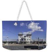 Penarth Pier Pavilion 2 Weekender Tote Bag