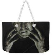 People- Frankenstein's Monster Weekender Tote Bag