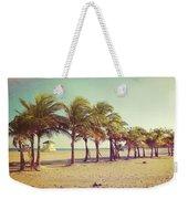 Perfect Beach Day Weekender Tote Bag