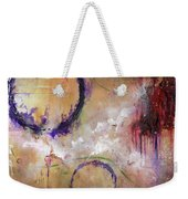 Perpetual Motion Weekender Tote Bag