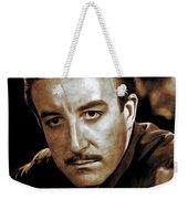 Peter Sellers, Actor Weekender Tote Bag