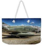Phantom II Weekender Tote Bag