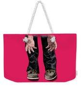 Pick Me Up Daddy Weekender Tote Bag