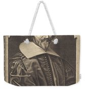 Pierre Seguier Weekender Tote Bag