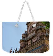Plaza De Espana - Seville - Spain  Weekender Tote Bag