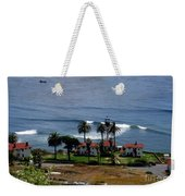 Point Loma Lighthouse 2 Weekender Tote Bag