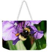 Pollination 2 Weekender Tote Bag