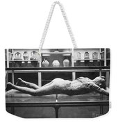 Pompeii: Plaster Cast Weekender Tote Bag