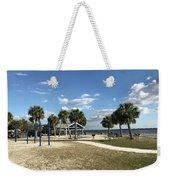 Port Richey, Florida Weekender Tote Bag