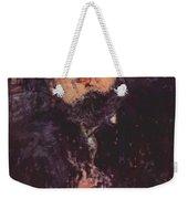 Portrait Of Diego Rivera 1914  Weekender Tote Bag