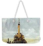 Portsmouth Weekender Tote Bag