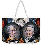 Presidential Campaign, 1848 Weekender Tote Bag by Granger