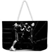 Prize Fighters Weekender Tote Bag