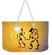 Proposal On A Sunny Day Weekender Tote Bag