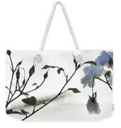Pure Weekender Tote Bag by Jocelyn Friis