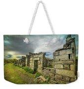 Quarry Cottages Weekender Tote Bag