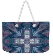 Queen Fairy Cross Weekender Tote Bag