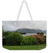 Queenstown, New Zealand Weekender Tote Bag