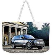 Range Rover Weekender Tote Bag