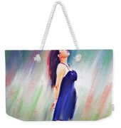 Ready To Fly Weekender Tote Bag