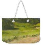 Red River Marsh Weekender Tote Bag