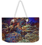 Red Sea Turtle Weekender Tote Bag