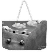 Remembering Taos New Mexico 2 Weekender Tote Bag