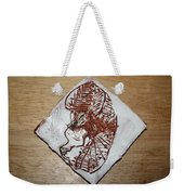 Repose - Tile Weekender Tote Bag