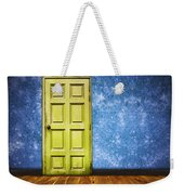 Retro Room Weekender Tote Bag