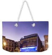 Reus Triptych, Spain Weekender Tote Bag
