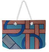 Rfb0625 Weekender Tote Bag