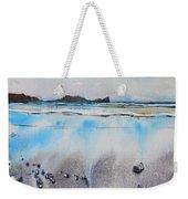 Rhossili Bay, Wales Weekender Tote Bag