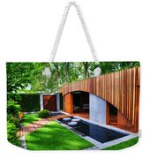Rhs Chelsea Homebase Urban Retreat Garden Weekender Tote Bag