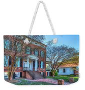 Riddicks Folly House Museum  Weekender Tote Bag