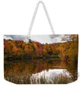 Ripshin Lake Weekender Tote Bag
