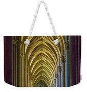 Rising Prayer Weekender Tote Bag
