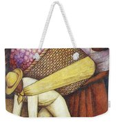 Rivera 43 Diego Rivera Weekender Tote Bag