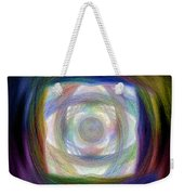 Road To Eternity Weekender Tote Bag
