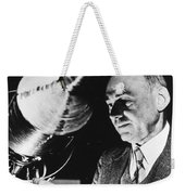Robert Hutchings Goddard Weekender Tote Bag