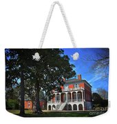 Robert Mills House, Sc Weekender Tote Bag