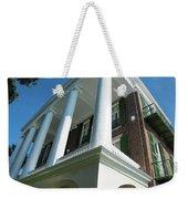 Robert Wm Roper House Weekender Tote Bag