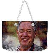 Roger Of Don Mills Weekender Tote Bag