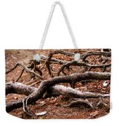 Roots Weekender Tote Bag