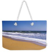 Route A1a, Atlantic Ocean, Flagler Weekender Tote Bag