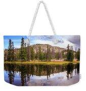 Ruth Lake Trail Weekender Tote Bag