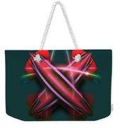 Sabre Dance Weekender Tote Bag