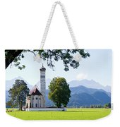 Saint Coloman Church 2 Weekender Tote Bag